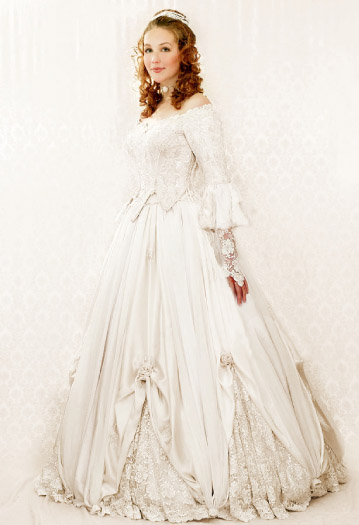 Medieval Times Wedding Dresses - Cheap Wedding Dresses